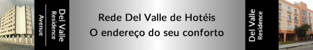 Banner Rede Hoteis Del Valle