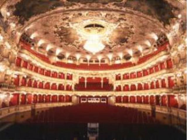 14° Festival de Óperas Italianas nos palcos de Praga