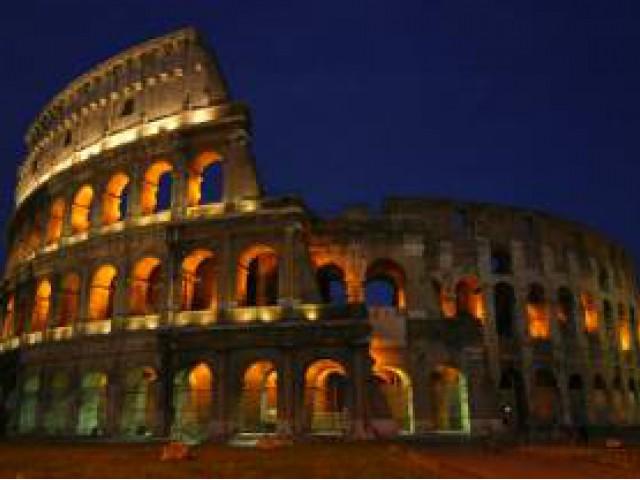 Roma é considerado como um labirinto histórico