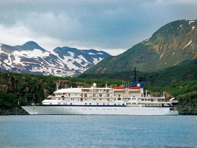 Opções de roteiros para uma viagem inesquecível a bordo de navios classe A