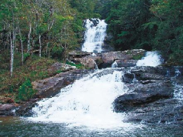 Visconde de Mauá oferece cachoeiras, rios e pousadas charmosas