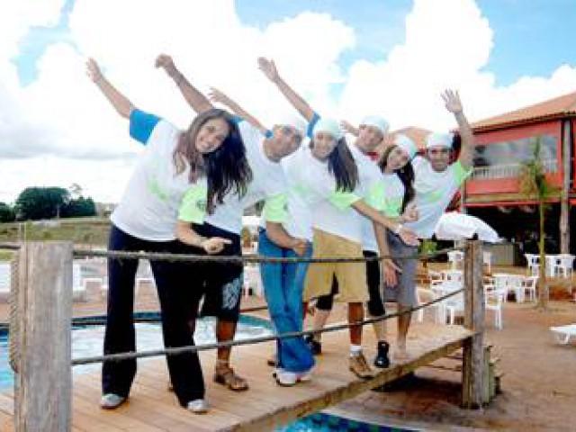 Eco Agito será uma semana especial para jovens a partir de 12 anos nas férias de julho