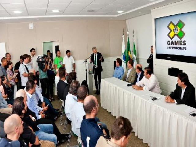 Foz do Iguaçu poderá se tornar sede fixa do megaevento de esportes radicais