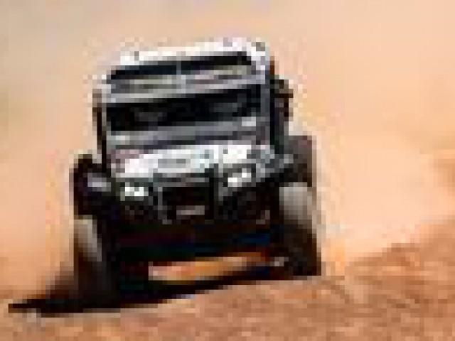 Rally Dakar é sucesso na América do Sul