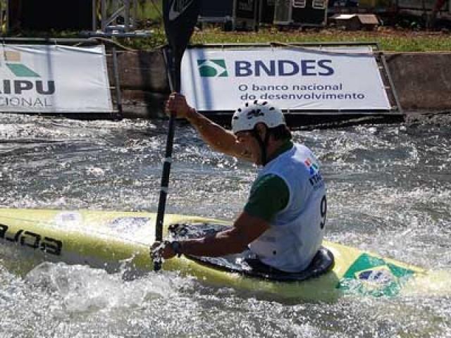 Foz do Iguaçu receberá o Campeonato Brasileiro de Canoagem Slalom