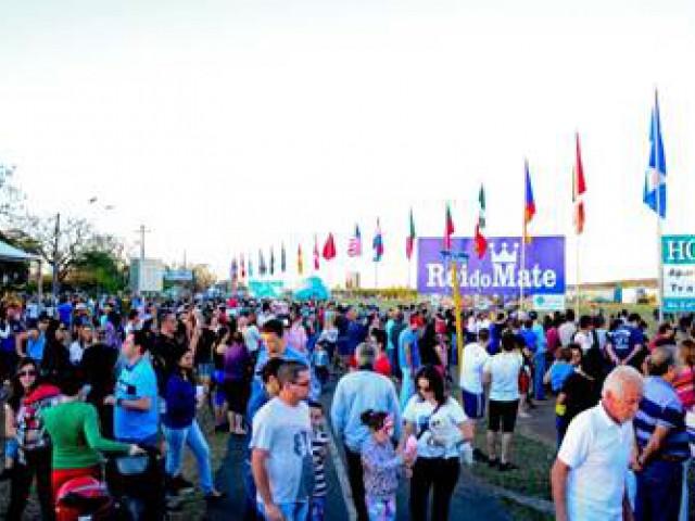 Rio Claro sedia o 21º Campeonato Mundial de Balonismo