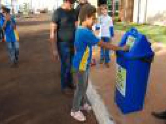 Compromisso visa promover a cooperação internacional para a implementação de soluções para manejo de resíduos