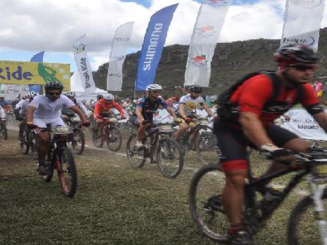 Chapada Diamantina.sedia a maior maratona da mountain bike das Américas