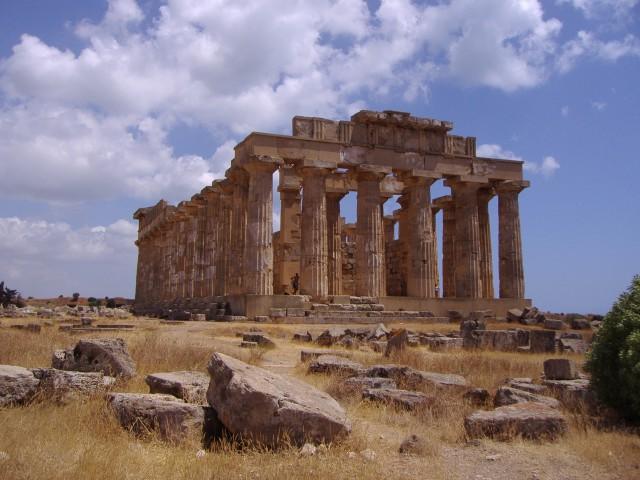Viagem percorre as ruas de Sicília e Roma em uma aventura pela Mitologia na Itália
