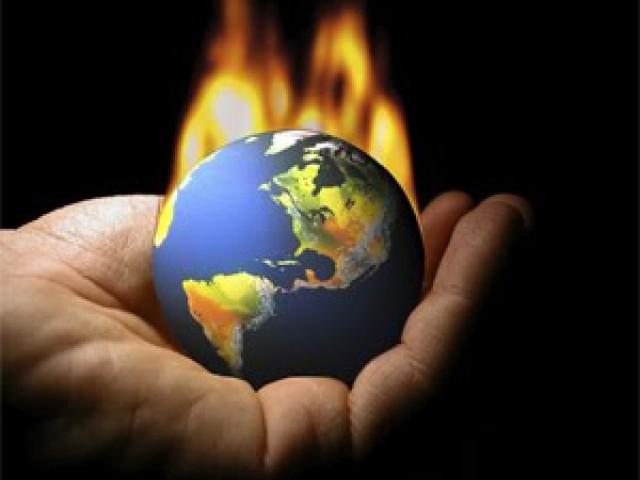 Revoltas Climáticas