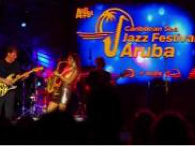 Caribbean Sea Jazz Festival 2015 levará bandas internacionais para Aruba