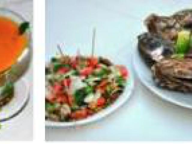 Gastronomia típica e internacional em Assunção