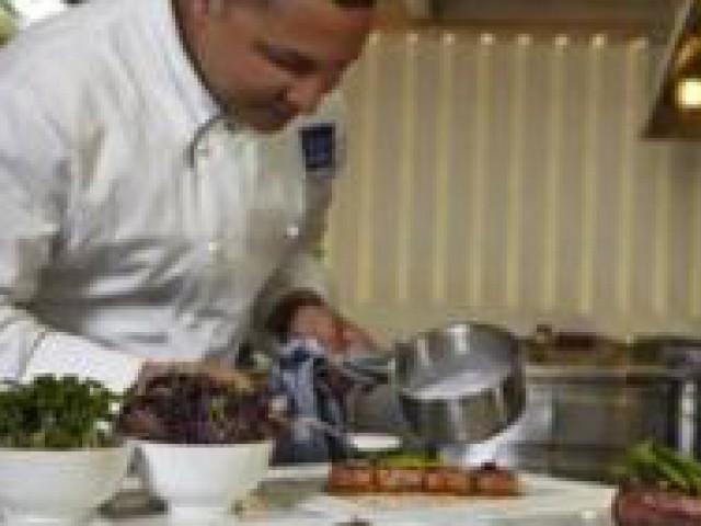 Aruba terá concurso para eleger melhor chef da ilha