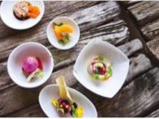 Aruba se prepara para primeira edição do Restaurant Week