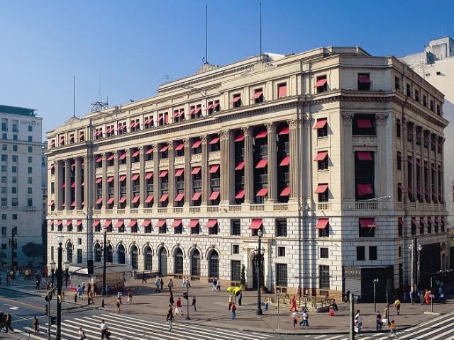 Palácios do Brasil estimulam o turismo cultural