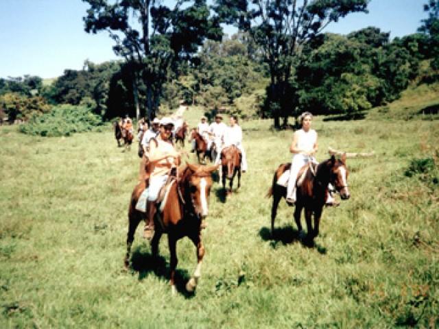 Turismo rural é regulamentado na Câmara dos Deputados