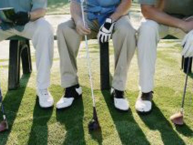 Jogue golfe em cinco hotéis de luxo no exterior