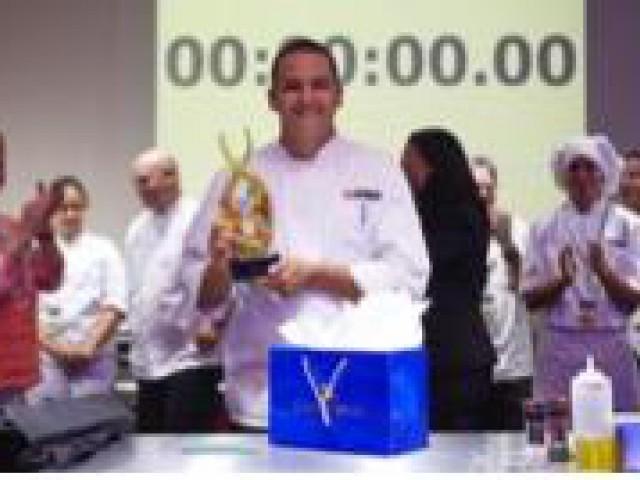 Competição elege o melhor chef de Aruba