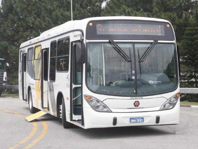 Intenção de viajar de ônibus cresce pelo Brasil